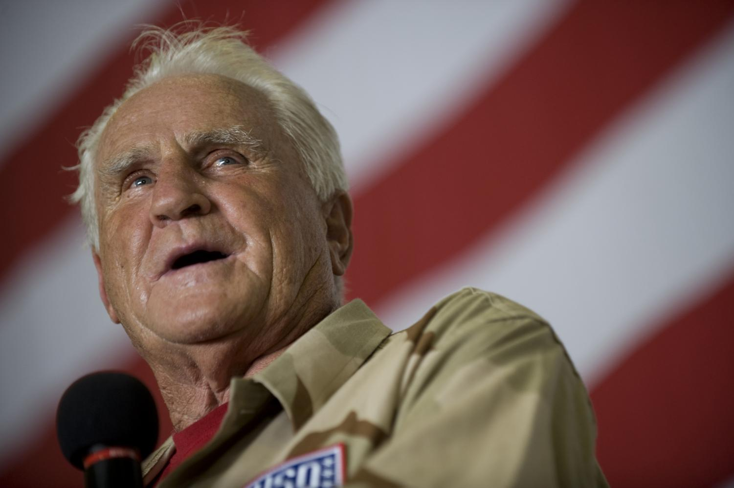 Don Shula set the record for most wins by a head coach on this day in 1993