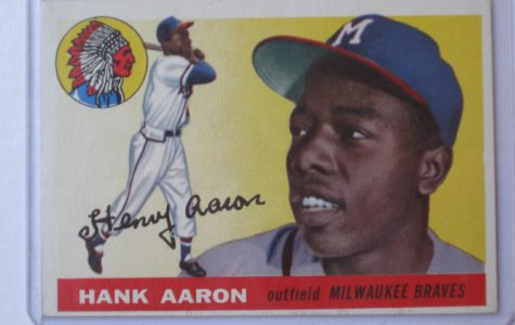 November 2- Hank Aaron traded to Brewers
