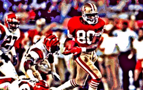 November 3- Jerry Rice becomes first player to reach 1,000 receptions