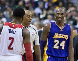 November 30-Kobe Bryant announces retirement