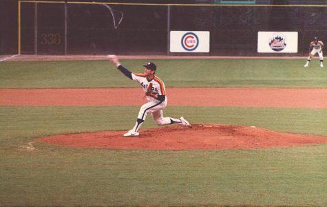 November 19- Nolan Ryan becomes first million dollar pitcher