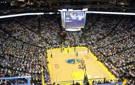 November 29- Warriors play first game in Oakland Coliseum arena