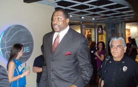 November 22- Patrick Ewing signs record deal with Knicks