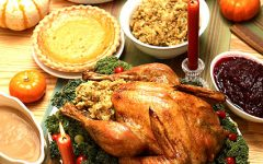 The Originality of Thanksgiving Tradition Echos Today's Tradition