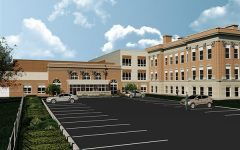 Woodbridge Middle School changes school dynamic at Colonia