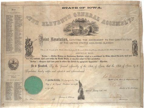 December 6, 1865