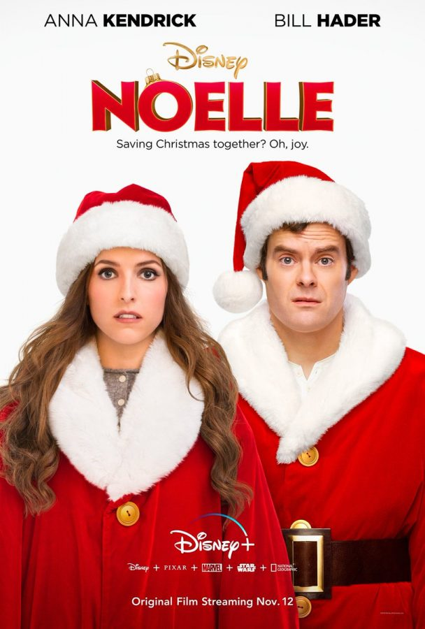 """Noelle"" Review: Disney Plus brings a gift to the Christmas season"