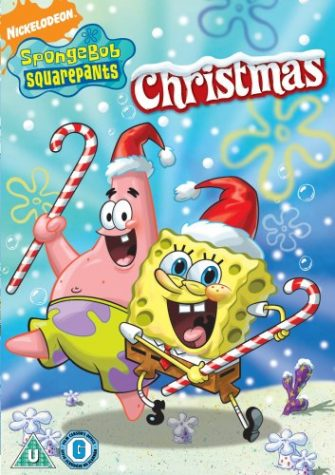 Get into the holiday spirit with the Spongebob christmas special