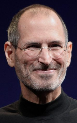 Steven Paul Jobs was an American business magnate, industrial designer, investor, and media proprietor