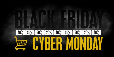 According to the Washington Post, 2.The 174 million Americans who shopped between Thanksgiving Day and Cyber Monday spent an average of $335 per person during that five-day period.""