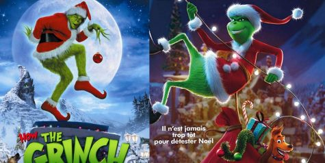 above is the two Grinch movies I compared in the article