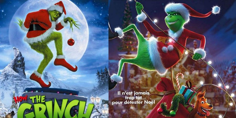 Which Grinch Is Grinchier?