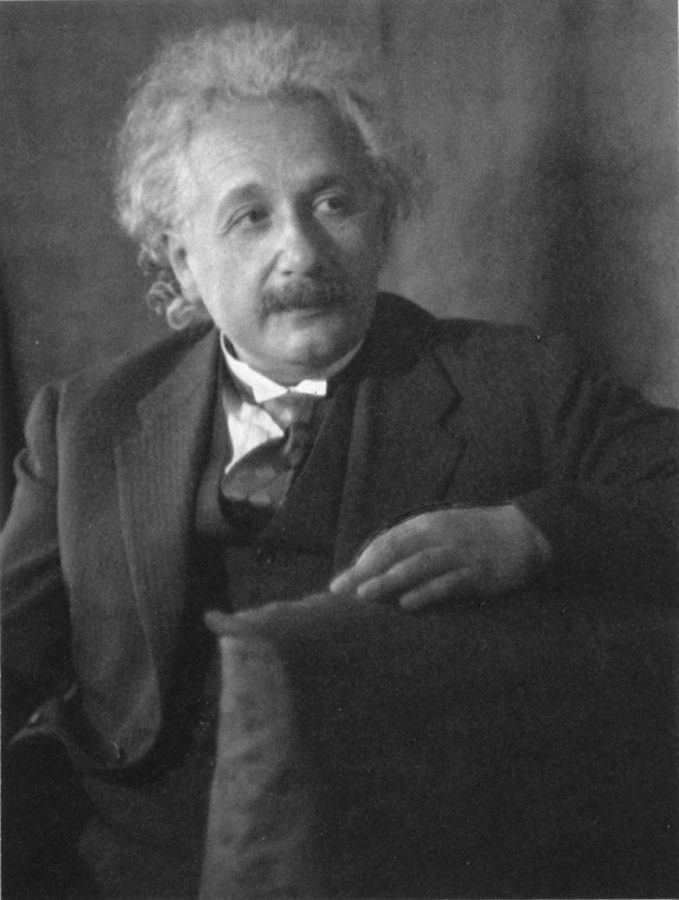 German-born physicist who developed the special and general theories of relativity and won the Nobel Prize for Physics in 1921 for his explanation of the photoelectric effect.