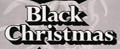Review on a Black Christmas (1974)