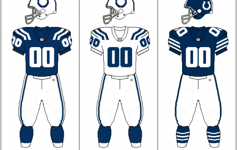 January 23- Dallas Texans become Baltimore Colts
