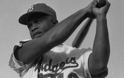 January 24- Jackie Robinson signs largest contract in Dodgers history