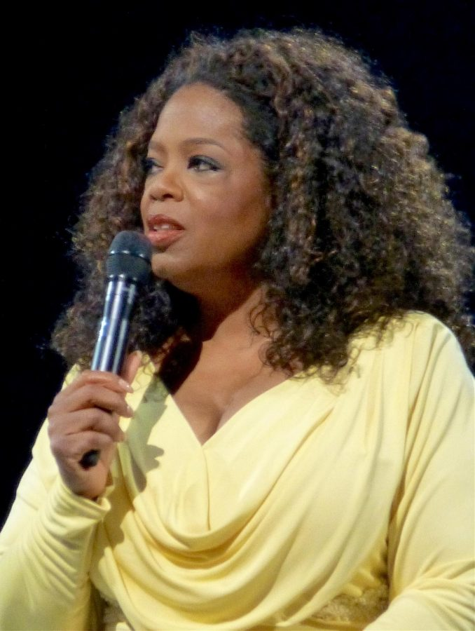 Oprah+Winfrey%2C+%28born+January+29%2C+1954%2C+Kosciusko%2C+Mississippi%2C+U.S.%29%2C+American+television+personality%2C+actress%2C+and+entrepreneur+whose+syndicated+daily+talk+show+was+among+the+most+popular+of+the+genre.+She+became+one+of+the+richest+and+most+influential+women+in+the+United+States.
