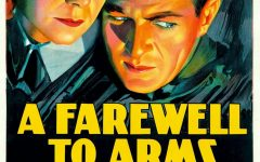 A Farewell to Arms: A tragic love story or an act of Pacifism?