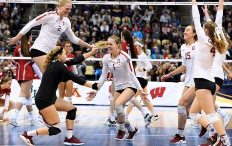 A Year in Review of 2019 College Volleyball