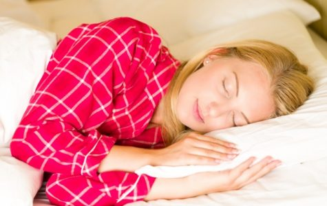 We lose over a pound of weight during sleep by exhaling