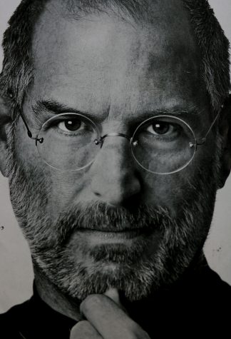 """Innovation distinguishes between a leader and a follower."" –Steve Jobs"