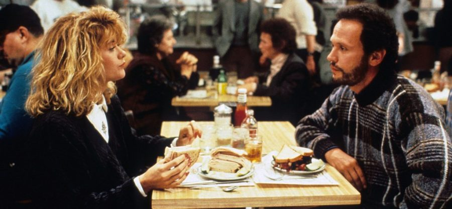 "Film ""When Harry Met Sally"" 30 Years Later"