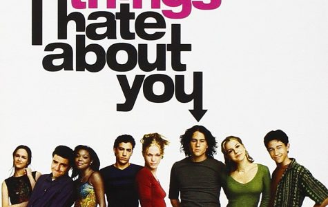 10 Things I Hate About You is a movie you cannot hate