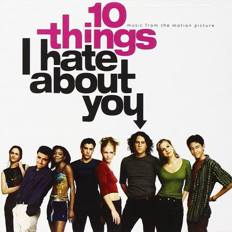 Up to their usually shenanigans, The cast of 10 Things I Hate About You don't know what is in store for them.
