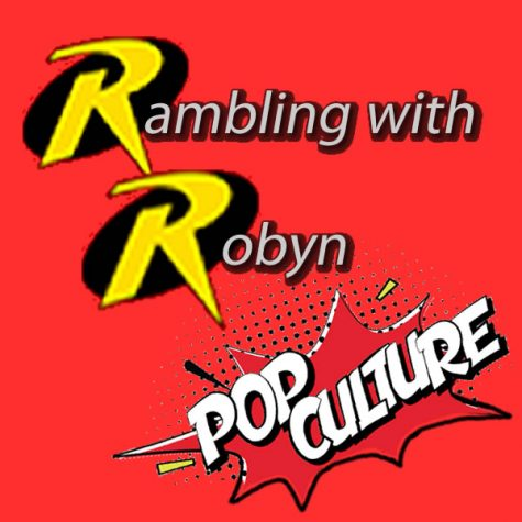 Rambling with Robyn: Episode 1 The Astros