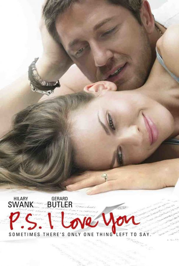 Releasing in 2007, P.S. I Love You was a box office success.