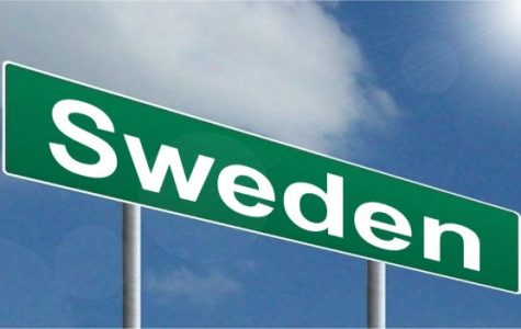 Sweden has a total of 10.12 million citizens