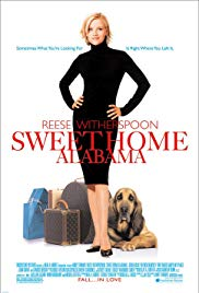 Sweet Home Alabama is a Valentines Day must