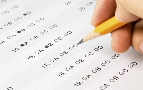 Standardized tests can be overwhelming to both students and teachers.