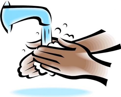 Washing your hands is one of the best ways to stay safe from the Coronavirus.