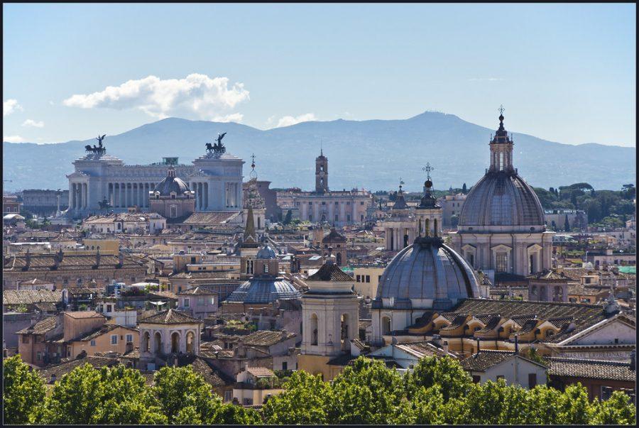 Rome%2C+Italy