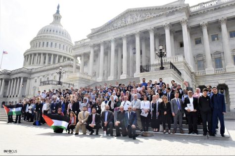 Palestinian Advocacy Day 2020 will bring the spotlight on Palestinian issues