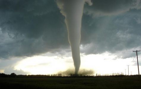 Most tornadoes occur between 3 p.m. and 9 p.m