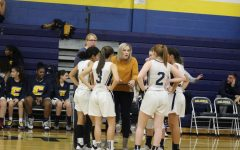 Colonia Girls Basketball team defeats the Zebras, 47-22