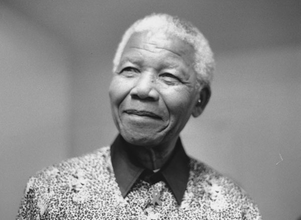 Nelson Mandela is best known for successfully leading the resistance to South Africa's policy of apartheid in the 20th century.