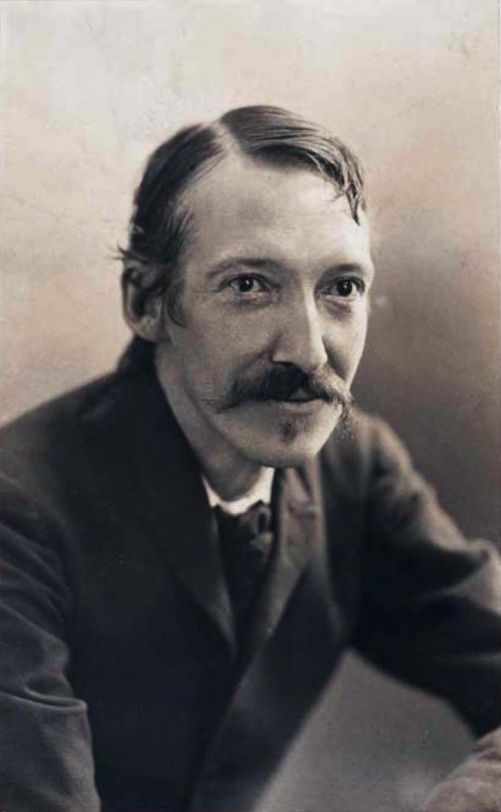 Robert+Louis+Balfour+Stevenson+%2813+November+1850+%E2%80%93+3+December+1894%29+was+a+Scottish+novelist%2C+poet%2C+essayist%2C+and+travel+writer.+His+most+famous+works+are+Treasure+Island%2C+Kidnapped%2C+and+Strange+Case+of+Dr+Jekyll+and+Mr+Hyde.