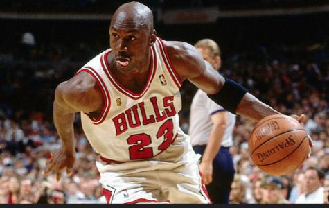March 28- Michael Jordan scores 69 points