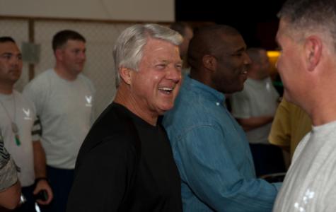 March 29- Jimmy Johnson quits Cowboys coaching job