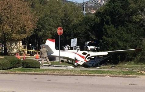 Plane crashes are very severe