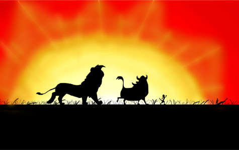 Originally released in 1994, The Lion KIng was modified and re-released in 2019 but this time with real animals instead of cartoons.