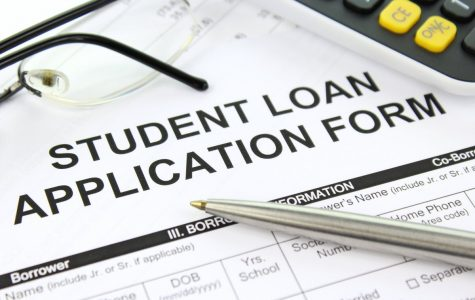 Student Loan applications