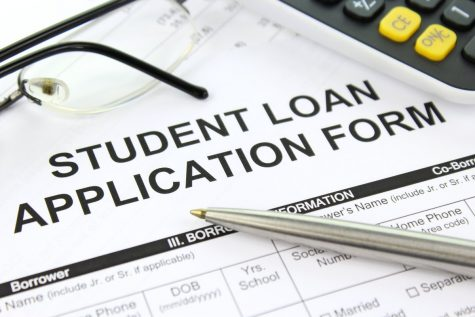 Student loans are hurting students