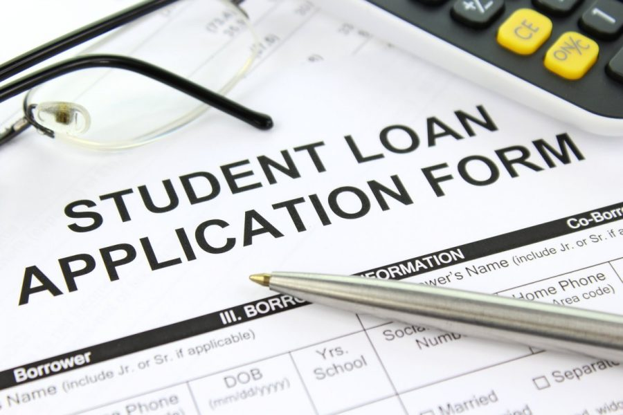 Student+Loan+applications