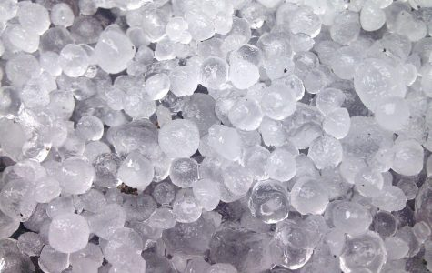 The heaviest known hailstone weighed more than 7 baseballs