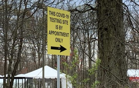 COVID-19, also known as Coronavirus, has become one of the deadliest pandemics in history.  This is the testing site located across the street from JFK hospital in Edison, New Jersey.