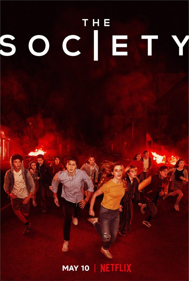 """Society"" premiered on Netflix on May 10, 2019 and has lured in viewers in the past year."